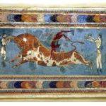 オリンピックの素朴な疑問、体操競技のあん馬や跳馬の由来は?